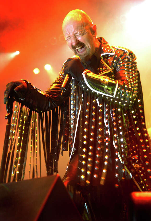 "On ""Halford III: Winter Songs,"" Judas Priest frontman Rob