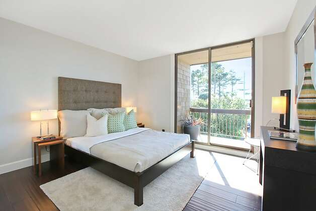 The 2,500-square-foot property includes four bedrooms. Photo: OpenHomesPhotography.com