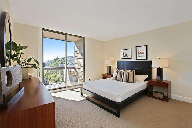 The home boasts impressive views from multiple rooms. Photo: OpenHomesPhotography.com