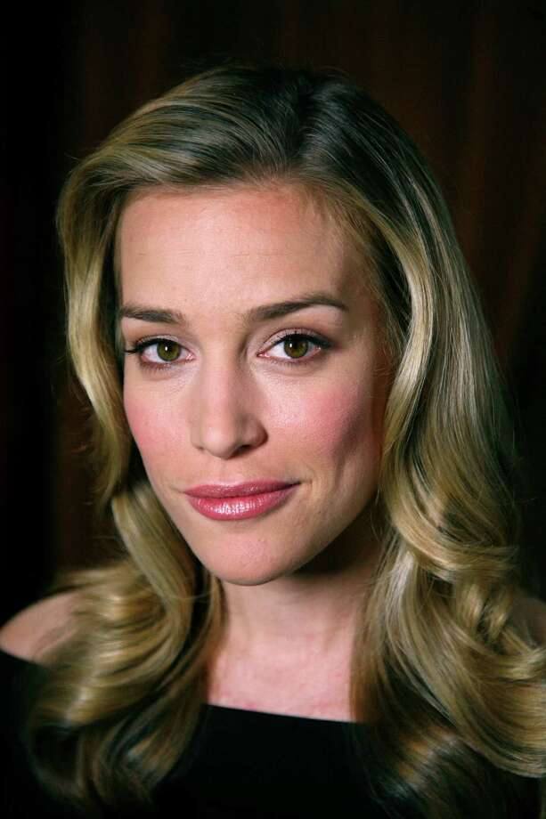 Piper Perabo Photo: Jeff Christensen / AP
