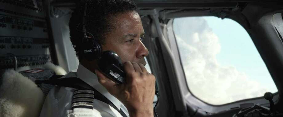 Denzel Washington is Whip Whitaker in FLIGHT,  from Paramount Pictures. F-FF-015 Photo: Paramount Pictures