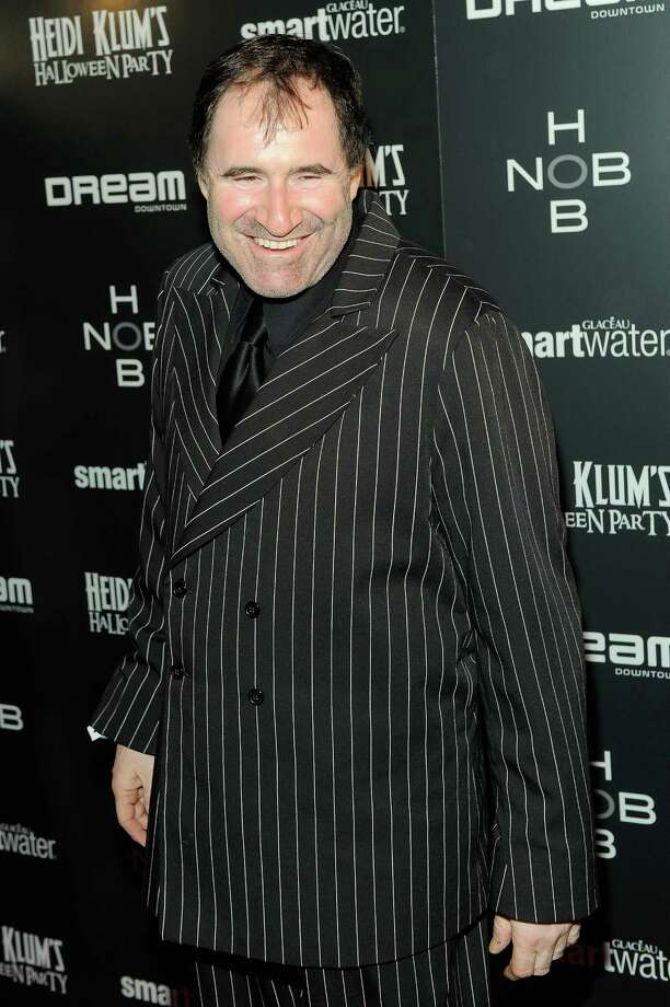 Richard Kind attends Heidi Klum's 12th annual Halloween party at the PH-D Rooftop Lounge at Dream Downtown on October 31, 2011 in New York City. Photo: Jemal Countess, Getty Images / 2011 Getty Images