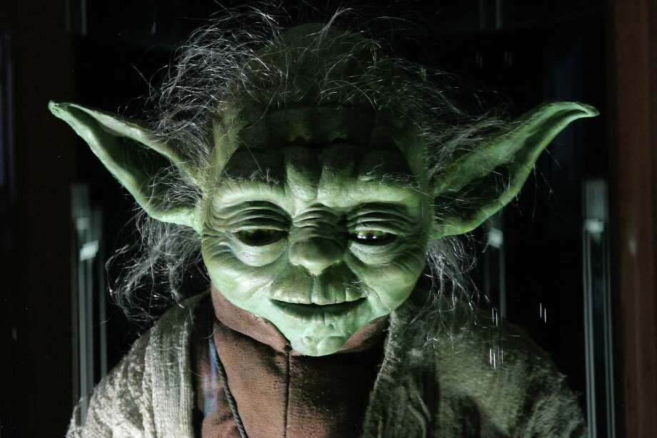 DO NOT go over the top on computer-generated graphics. Sure, a lot of the visuals in the prequels were cool, but everything was just so ... fake. Especially the CGI Yoda. Stick to puppets (Yoda pictured) and only use CGI to augment reality tastefully. Photo: MJ Kim, Getty Images / 2007 Getty Images