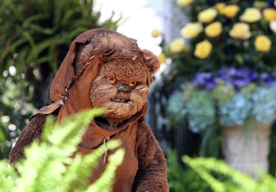 DO NOT bring back the Ewoks. Perhaps that was implied in the Jar Jar Binks slide, but we just wanted to make sure. Photo: Michael Buckner, Getty Images / 2006 Getty Images