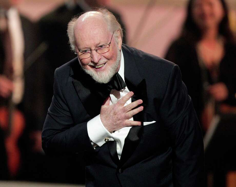 "DOhave John Williams write the score. Disney should get him into a recording studio right now, if it has to. Williams, sadly, is getting pretty old -- he's 80, and while presumably in fine health, won't live forever. His music is integral to the ""Star Wars"" galaxy. Photo: Kevin Winter, Getty Images / 2007 Getty Images"