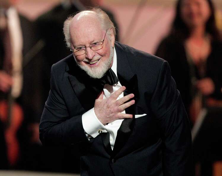 DO have John Williams write the score. Disney should get him