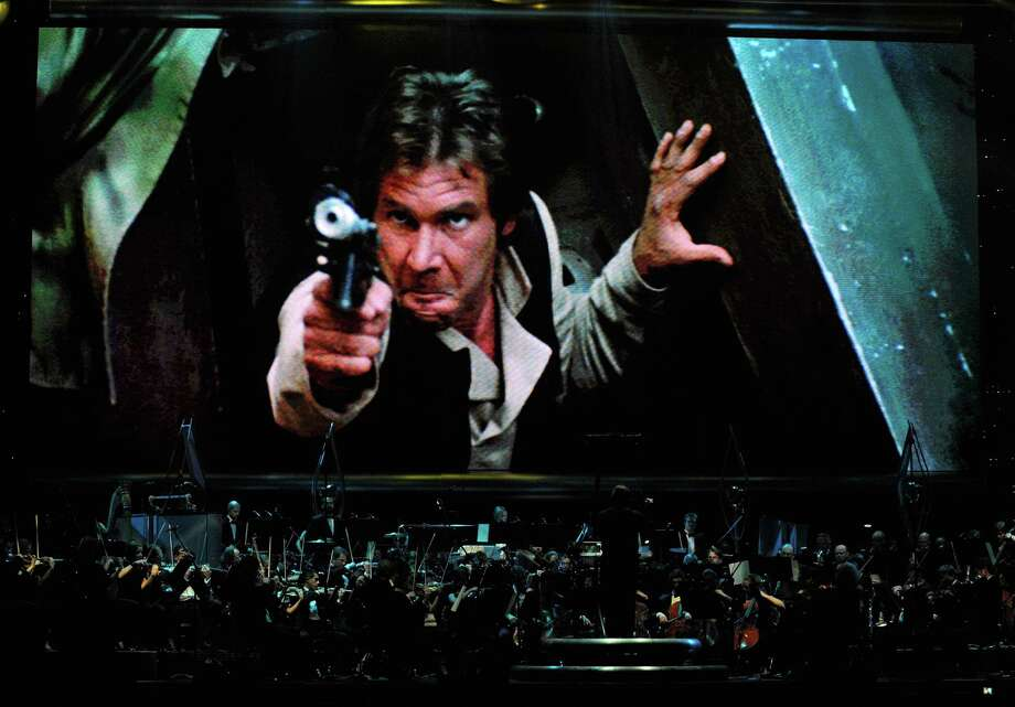 "DO set the movies after the events of 1983's ""Return of the Jedi,"" as planned. We've had our fair share of prequels.  Photo: Ethan Miller, Getty Images / 2010 Getty Images"