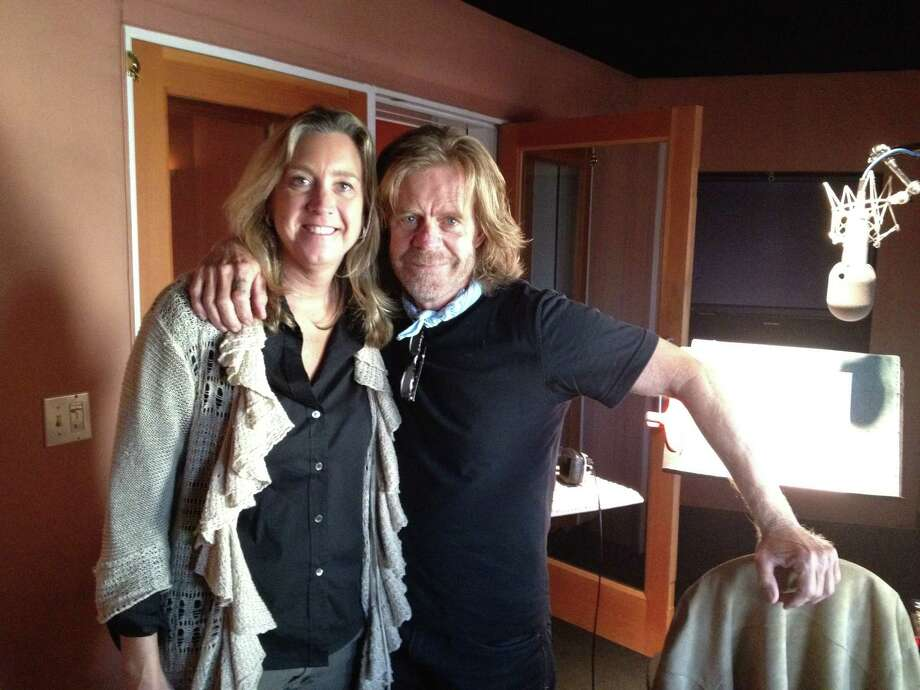 "William H. Macy narrated ""Citizen Hearst,"" directed by filmmaker Leslie Iwerks. Photo: --"