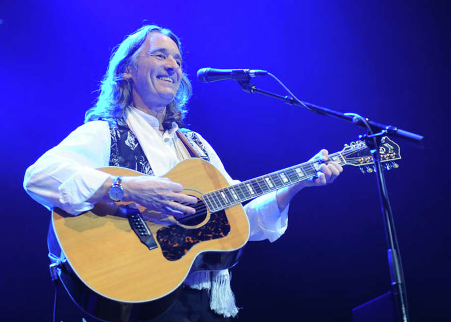 Roger Hodgson, the voice of Supertramp, will perform at the Ridgefield Playhouse on Saturday, Nov. 3. Photo: Contributed Photo