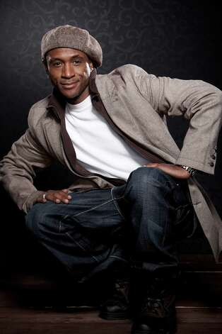 Actor, comedian and singer Tommy Davidson will be bringing his talents to Norwalk, Conn., Saturday, Nov. 3, 2012, for a evening of comedy to benefit the nonprofit organization Keystone House Inc. For tickets, which range from $45 to $20, visit www.keystonehouse.org or call 203-979-4619. Photo: Contributed Photo