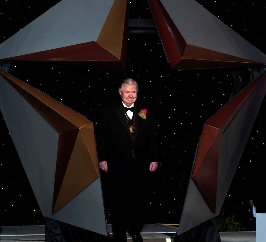 Hearst Ceo Inducted Into Texas Business Hall Of Fame San