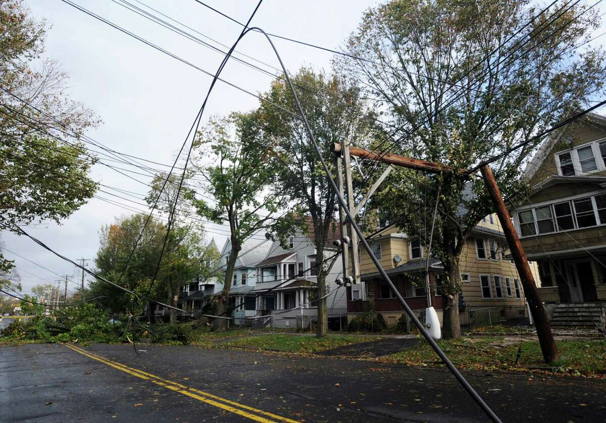 Prepare for power outages