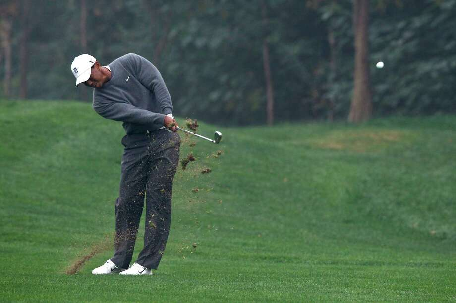 Professional golfer: Tiger Woods makes a ton of money, but most professional golfers don't have the same fortune.Average yearly winnings in the Ladies Professional Golf Association were $230,117 in 2010 and even more on the PGA circuit. If you want to stay in one place, work as a golf pro and earn a median salary of $57,141. Find golf pro jobs here.  Photo: Alexander F. Yuan, . / AP