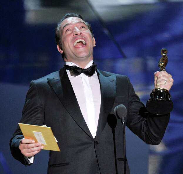 Academy Award ballot counter: Actor Jean Dujardin won an Academy Award, but how