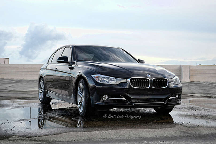 Best Sport Sedan:2014 BMW 328iSource: Consumer Reports Photo: .