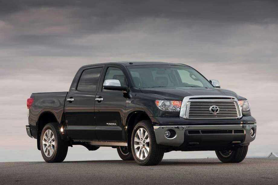 Full-size pickups: Toyota Tundra Photo: David Dewhurst, . / Copyright 2008 Dewhurst Photography All Rights Reserved