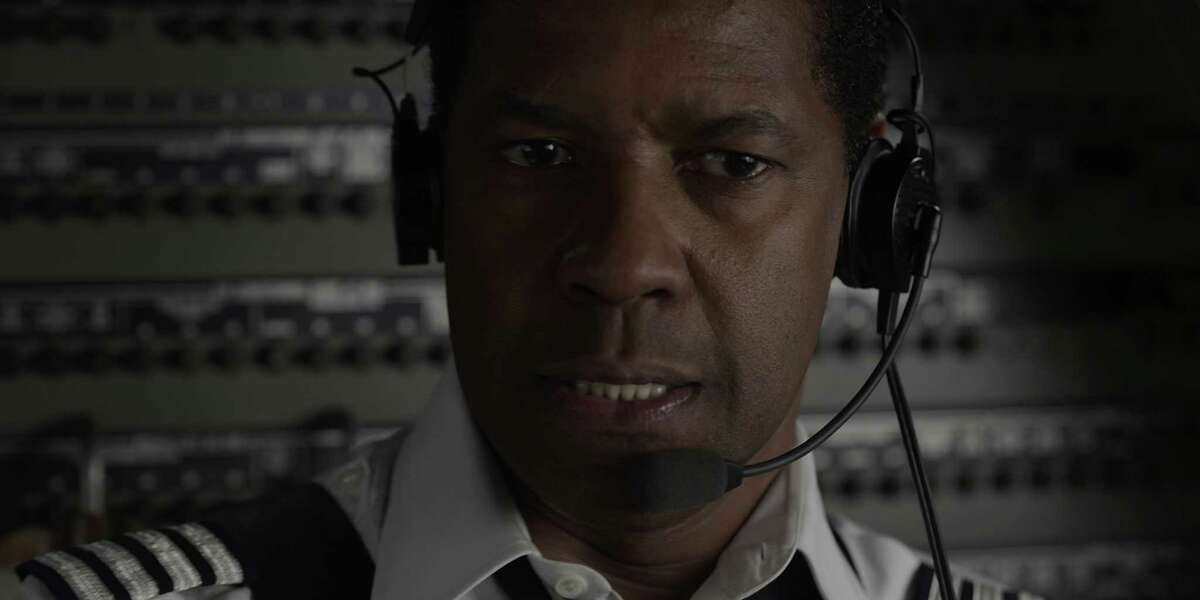 Paramount Pictures Denzel Washington is Whip Whitaker in FLIGHT, from Paramount Pictures.