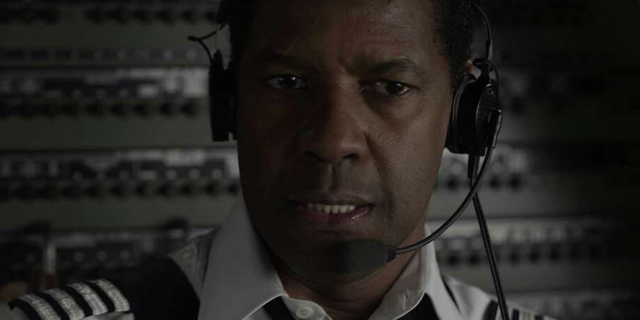 Paramount Pictures Denzel Washington is Whip Whitaker in FLIGHT,  from Paramount Pictures. Photo: Photo Credit: Courtesy Of Paramount Pictures / © 2012 Paramount Pictures.  All Rights Reserved.