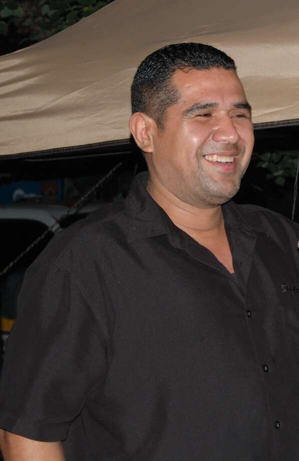 Joe Sauceda died while in custody of the Pasadena Police Department.
