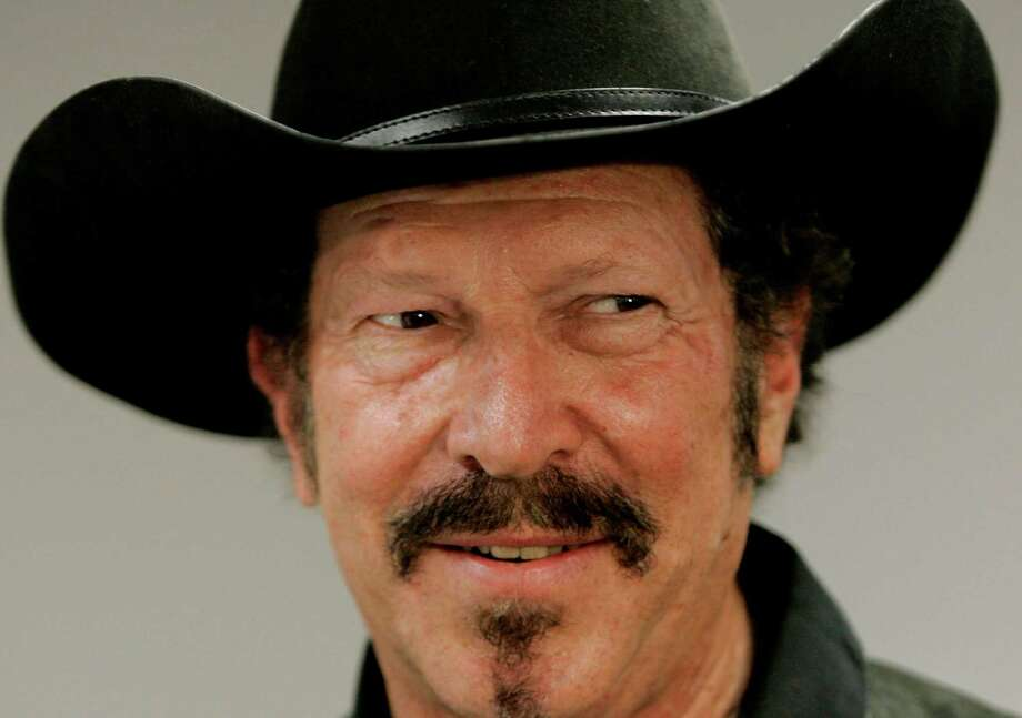 Kinky Friedman Photo: Eric Gay / AP