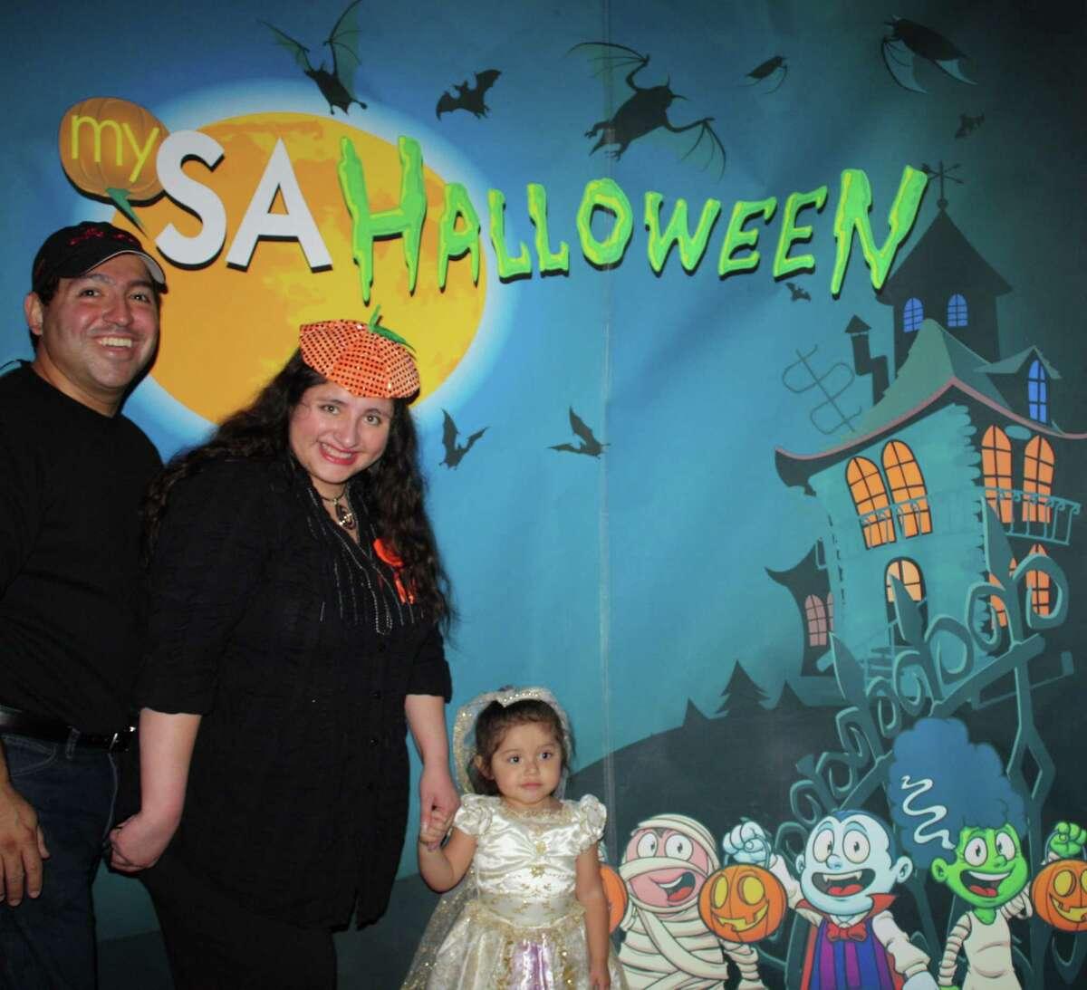 Zoo Boo - October 30, 2012