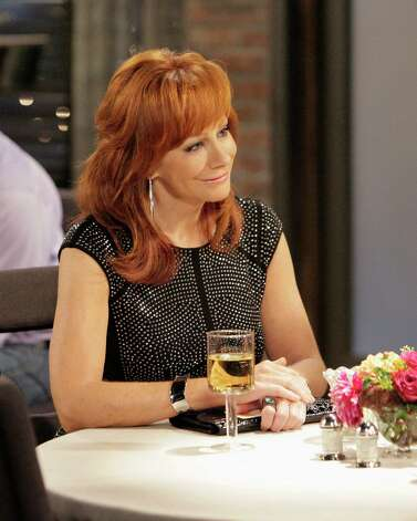 Reba McEntire stars as a former singer-songwriter and mother of two who starts   over after a divorce.