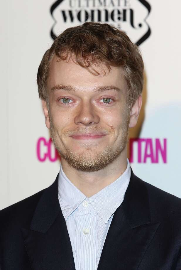 Alfie Allen attends the Cosmopolitan Ultimate Woman of the Year awards at Victoria & Albert Museum on October 30, 2012 in London, England. Photo: Tim Whitby, Getty Images / 2012 Getty Images