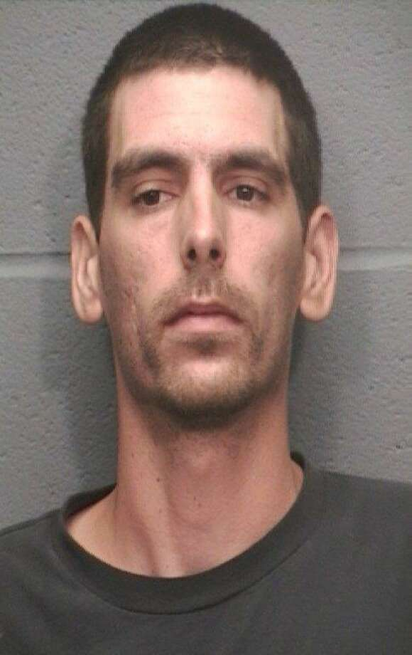 Wesley Ryan Wilhite, 33, has been charged with aggravated assault on a family member. Photo: Crime Stoppers Of Houston