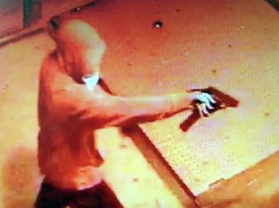The U.S. Postal Inspection Service is offering a reward of up to $10,000 for information leading to the arrest and conviction of the two armed suspects responsible for robbing the Willow Place Post Office. Photo: F27pj0