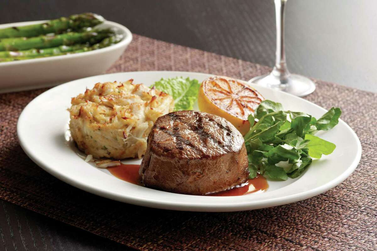 Morton's The Steakhouse Cuisine: SteakhouseMenu: Regular menu Time: 1-9 p.m. Location: 5000 Westheimer (Downtown location will be closed.) Phone: 713-629-1946Reservations: Recommended Price: Varies Website: mortons.com/houstongalleria