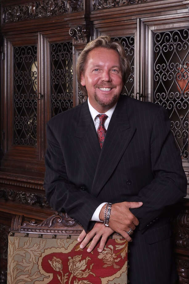Beaumont lawyer Brent Coon / handout