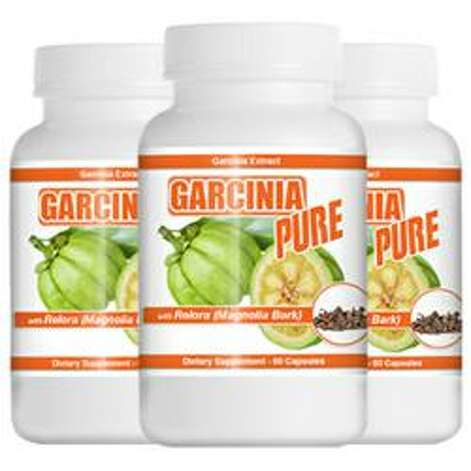 Garcinia Pure - Pure Garcinia Cambogia (50% HCA) Available Now