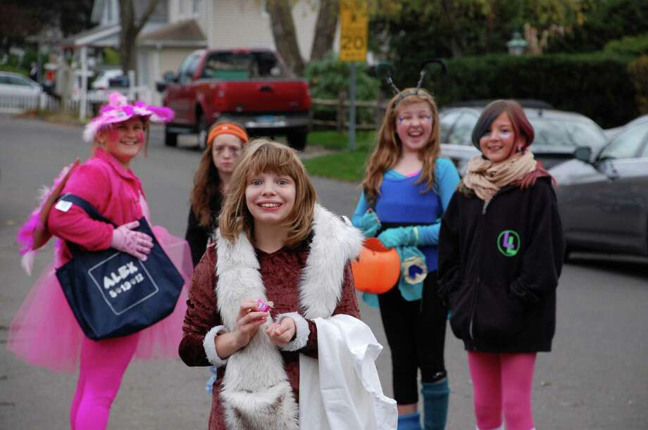 Seattle finished well in Zillow's list of the best cities for trick-or-treating. Check out Seattle's top five neighborhoods, and the nation's top 20 cities. Photo: Jarret Liotta