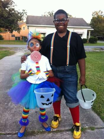 Sharai & Willie Holman. Reader-submitted photo.