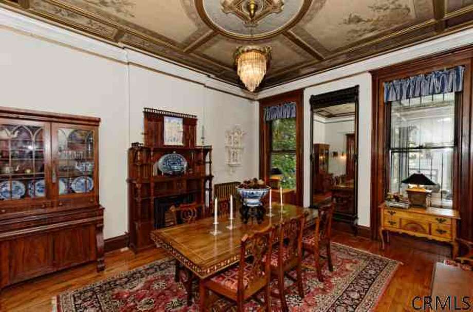 House of the Week: 78 Willett St., Albany   Realtor: Anthony Gucciardo at Gucciardo Real Estate Group   Discuss: Talk about this house Photo: Courtesy Photo