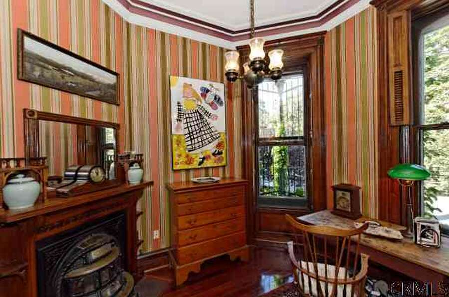 House of the Week: 78 Willett St., Albany | Realtor: