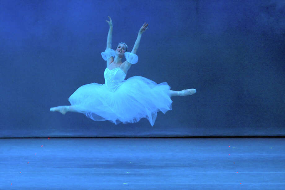 Nov. 23 - Dec. 2: 'The Nutcracker'  at the Majestic Theatre - balletsanantonio.org Photo: MySA.com