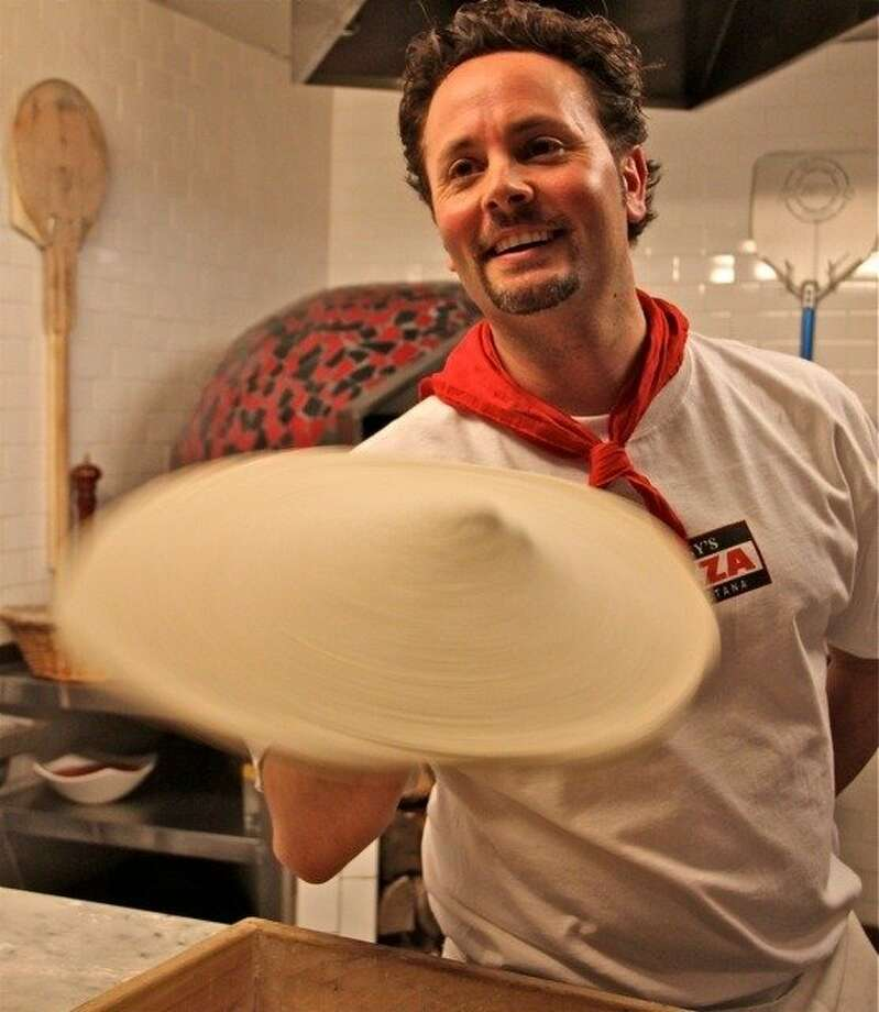Tony Gemignani Photo: Frankie Frankeny