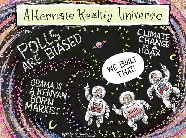 Oct. 1, 2012: Space Cadets Photo: Nick Anderson
