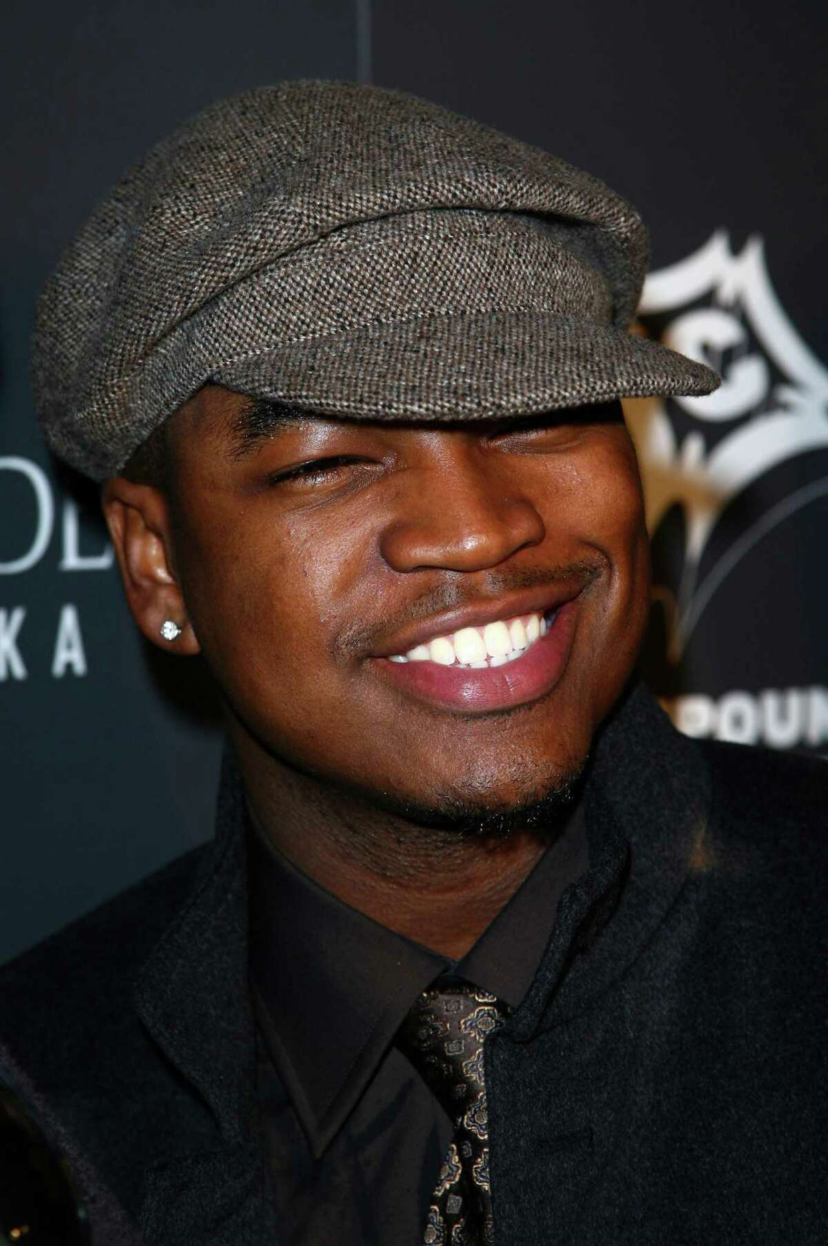 Singer Ne-Yo arrives for his birthday party at Tribeca Rooftop in this Oct. 18, 2007 photo taken in New York. The silky-voiced R&B star joined Tim McGraw for a surprise performance Wednesday night Oct. 31, 2012 in Nashville. The two sang a pair of duets for a crowd of a few hundred invited guests on the eve of the Country Music Association Awards. (AP Photo/Gary He)