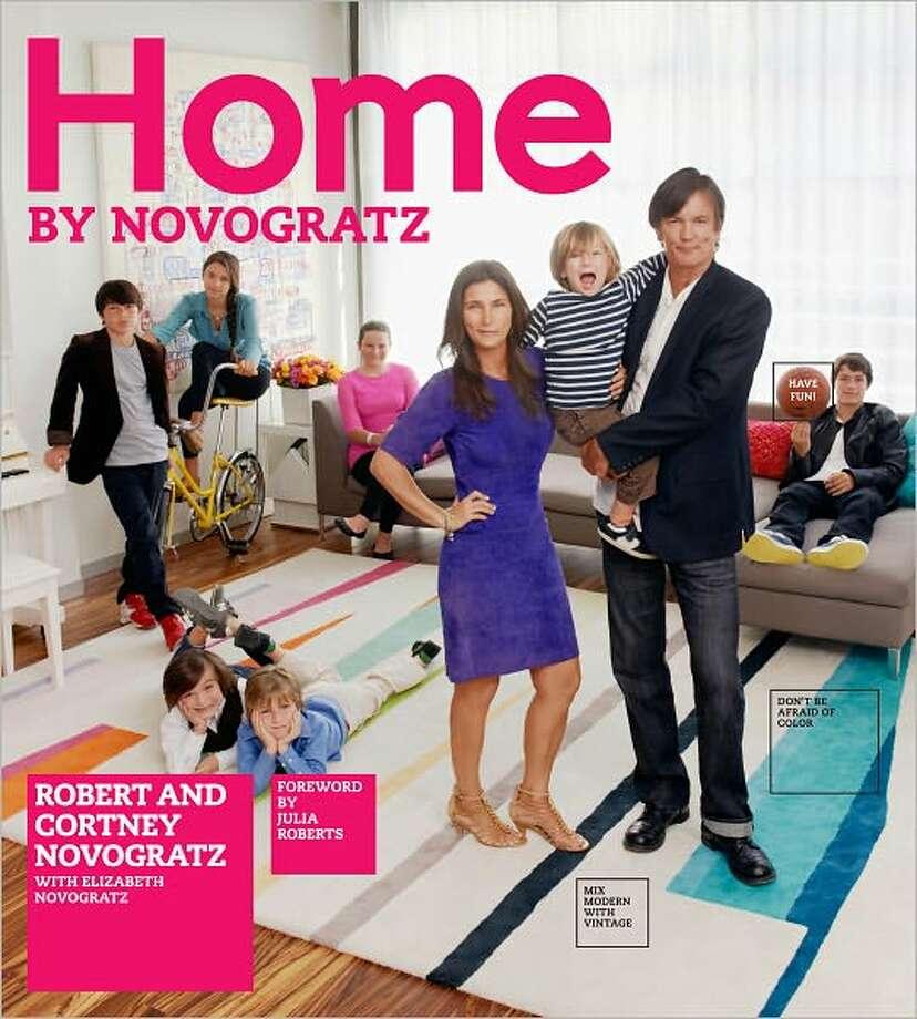 """""""Home by Novogratz"""""""