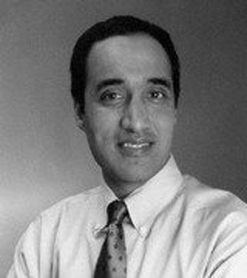 Raj Sabhlok has already paid a $500,000 fine. Photo: Embarcadero Technologies 2007