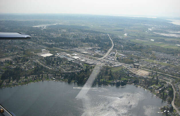21. Lake Stevens – $78,765 Photo: Akarmy/Flickr, -