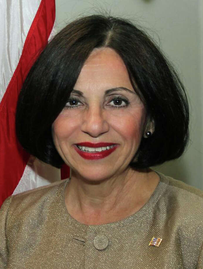 State Sen Toni Boucher, Republican, 26th District Photo: Contributed Photo