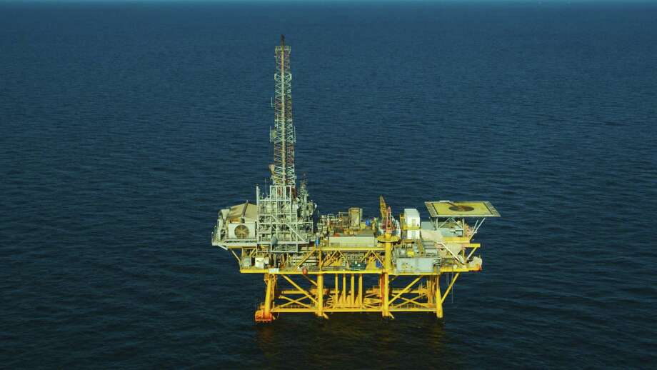 Apache Corporation operates in the Gulf of Mexico.