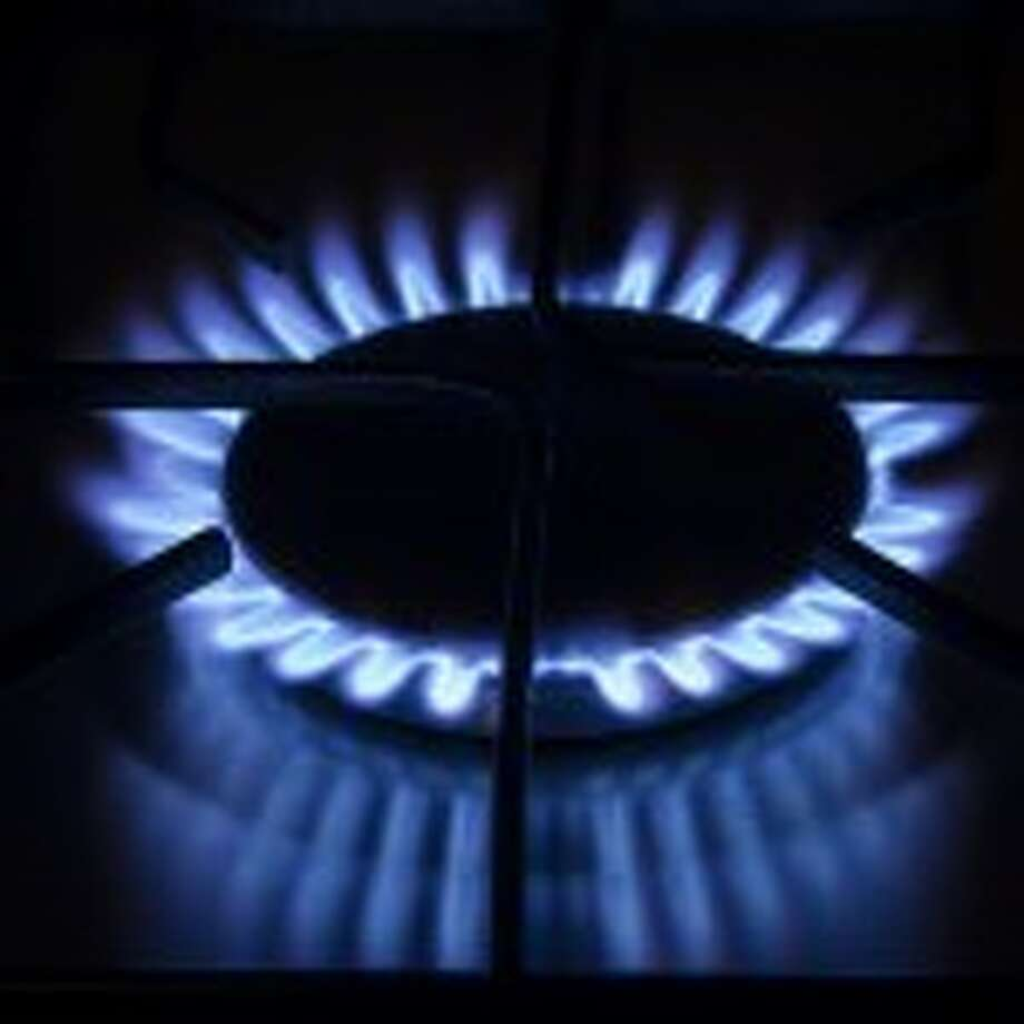 Blue gas flame Photo: (Photo: Flickr/Jhy Turley)