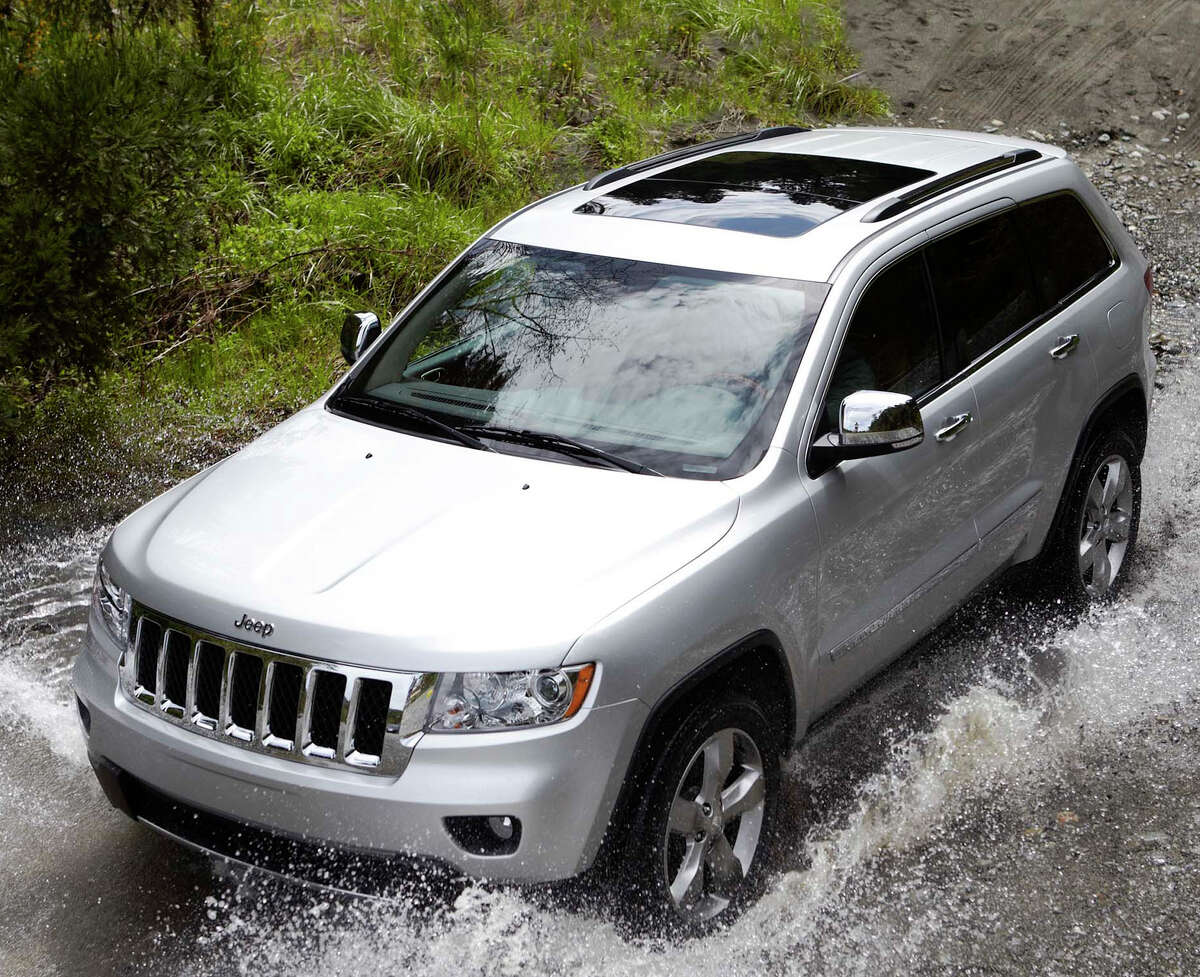 The 2013 Jeep Grand Cherokee is a well-designed family SUV that can hold its own with the best of the crossover genre or pull away from that pack when asked to perform in the most rugged off-road situations.