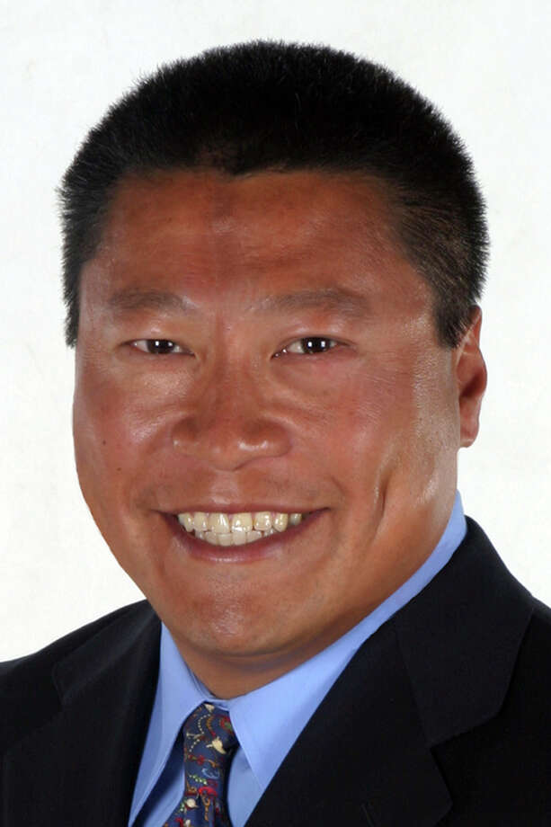 state Rep. Tony Hwang, Republican, 134th District. Photo: ST