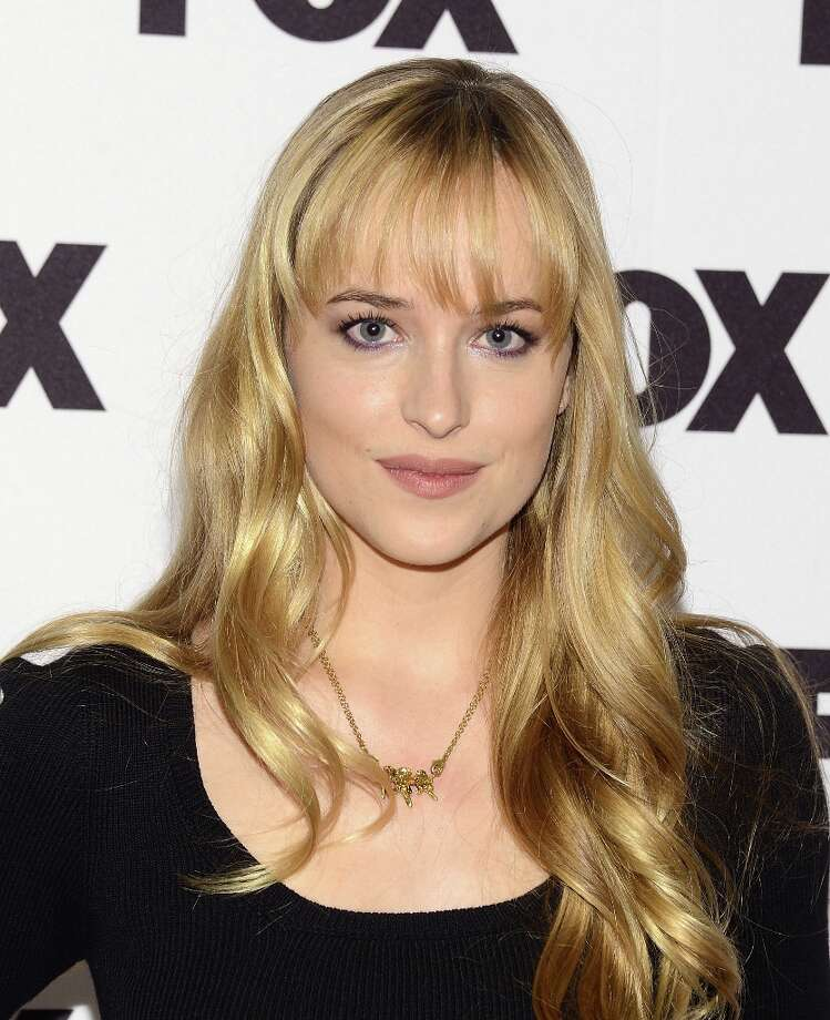 "Actress Dakota Johnson has had roles in ""The Five Year Engagement"" and the film reboot of ""21 Jump Street,"" and she currently stars on the FOX sitcom ""Ben & Kate."" Photo: Andrew H. Walker / 2012 Getty Images"