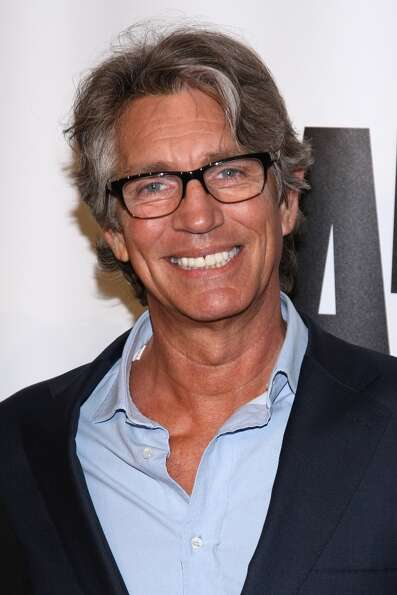 The smile runs in the family. Eric Roberts is her dad. Eric's sister is the most famous of the bunch